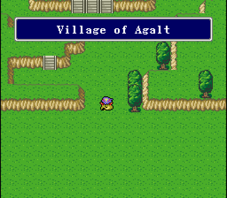 Usually I never pay much attention to this village. How about you? I think this is the most attention I've ever given this place, it's kind of refreshing to dig deeper into stuff I'd usually skim over!