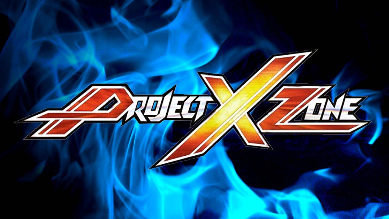 Project X Zone (Series)