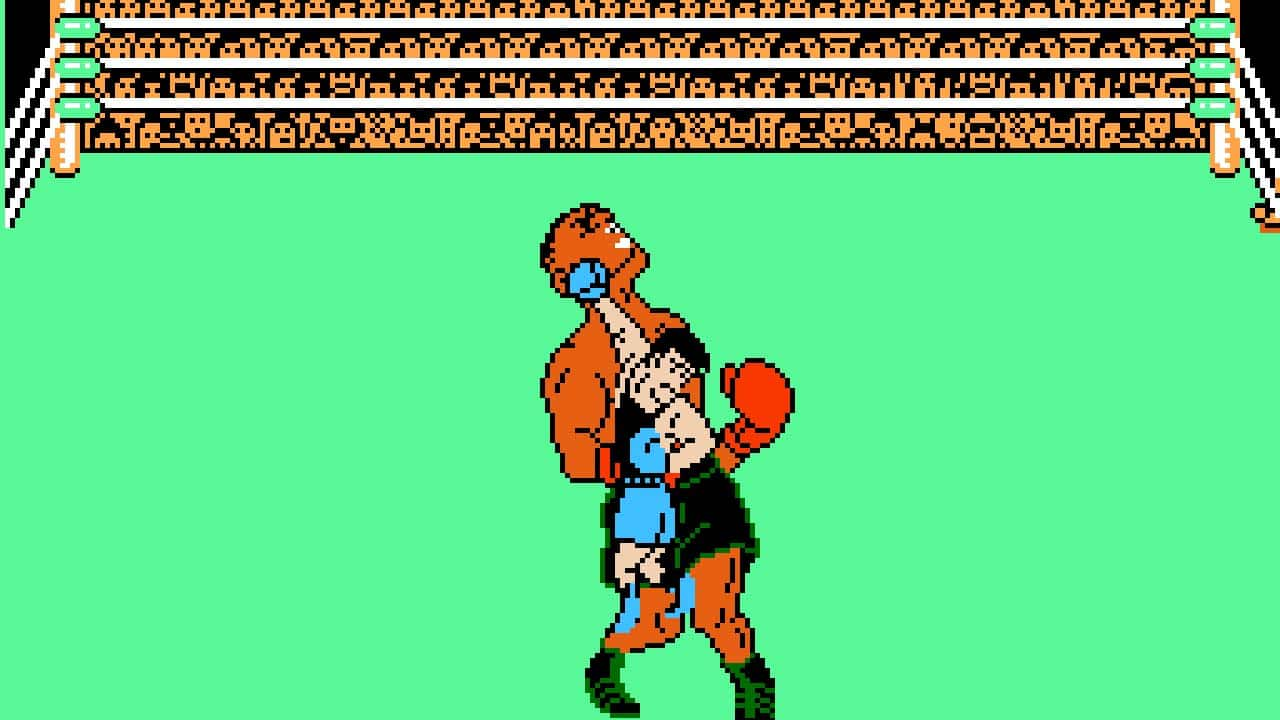 Punch-Out (Series)