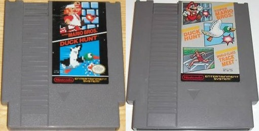 Making SMB the pack-in game was a brilliant, brilliant move
