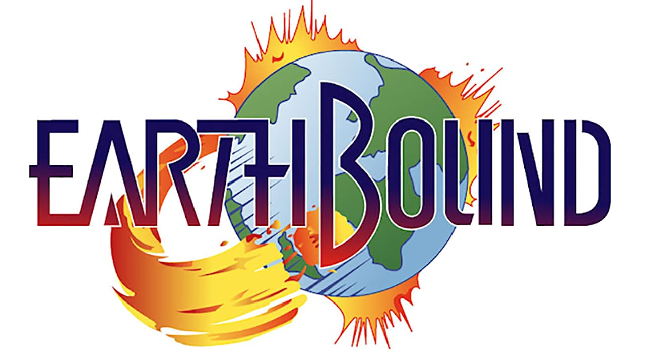 earthbound on JumPic com