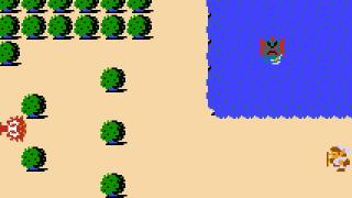 The Legend of Zelda: Graphics