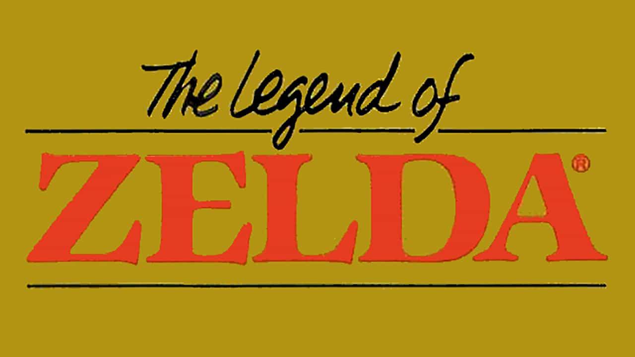 The Legend of Zelda Tr...