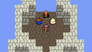 Final Fantasy IV: Mysidia 3