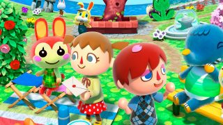 Sex Changes in Animal Crossing?