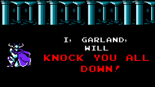 garland-final-fantasy-nes
