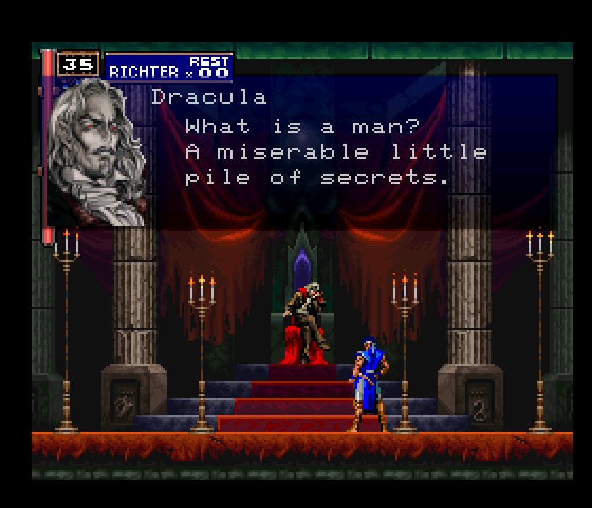Castlevania: Symphony of the Night Cheats, Codes, and ...