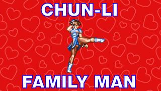 """How a Translation Oversight Led Chun-Li to Become a """"Family Man"""""""