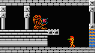 A Look at the Metroid Series' Varia Suit
