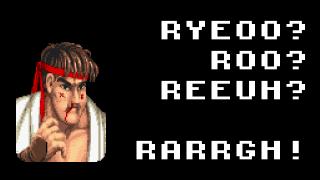 How to Pronounce Ryu's Name