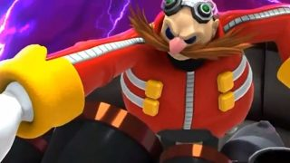 Dr. Robotnik and Eggman Team Up?