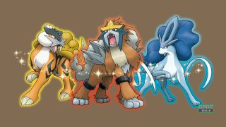 What Do Japanese Fans Call These Legendary Pokemon?