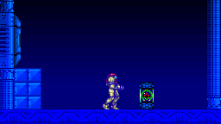 Super Metroid and English Games with Japanese Text Options