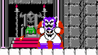 What is Japanese Satan's Name in Ghosts 'n Goblins?