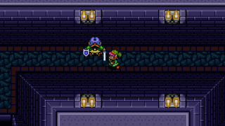 "What the Famous ""Link, Zelda Is Your…"" Line Means in A Link to the Past"