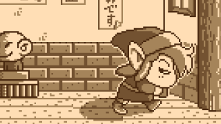 What Do Those Posters in Link's Awakening Say?