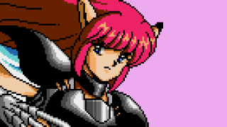 What's So Funny About This Line in Phantasy Star IV?