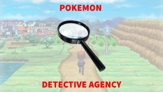 What Does That Tourist Lady say in Pokémon X/Y?