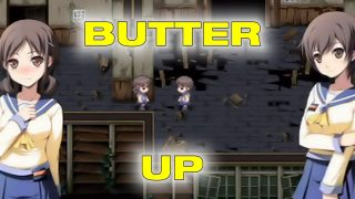 What's With These Pooper and Retard Lines in Corpse Party?