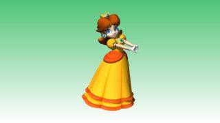 Was Princess Daisy Originally Princess Toadstool/Peach?