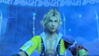 Is the Blitzball Kid in Final Fantasy X Really This Dumb?