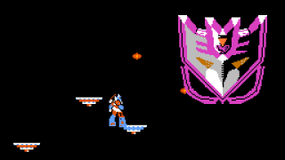 Transformers for the Famicom – What Does the Ending Say?!