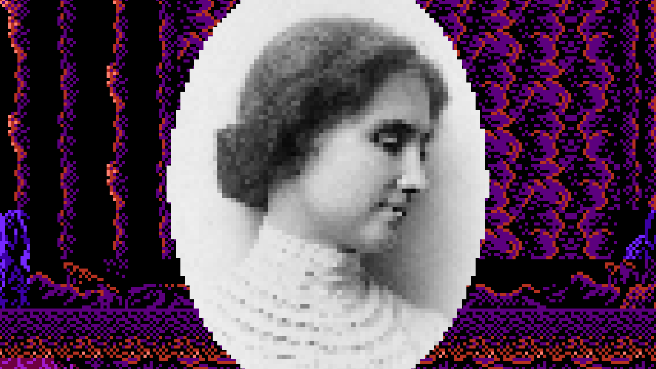 Is helen keller seriously in this japanese video game legends is helen keller seriously in this japanese video game legends of localization thecheapjerseys Images