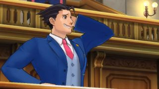 How Were These Japanese Characters and Typos Handled in Ace Attorney?