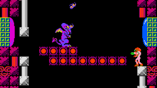 Is Ridley from Metroid Really Native to Zebes?