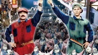 What Do Japanese Fans Think of the Super Mario Bros. Movie?