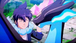 Did Pokémon Omega Ruby/Alpha Sapphire Just Suddenly Reference Alain?