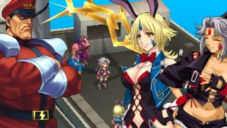 Did Project X Zone 2 Reference All These Things in Japanese?