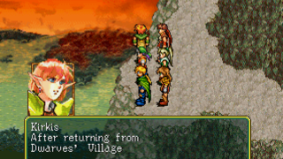 The Time Suikoden's Script Went off the Rails