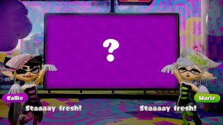 "What Is Splatoon's ""Stay Fresh"" Catchphrase in Japanese?"