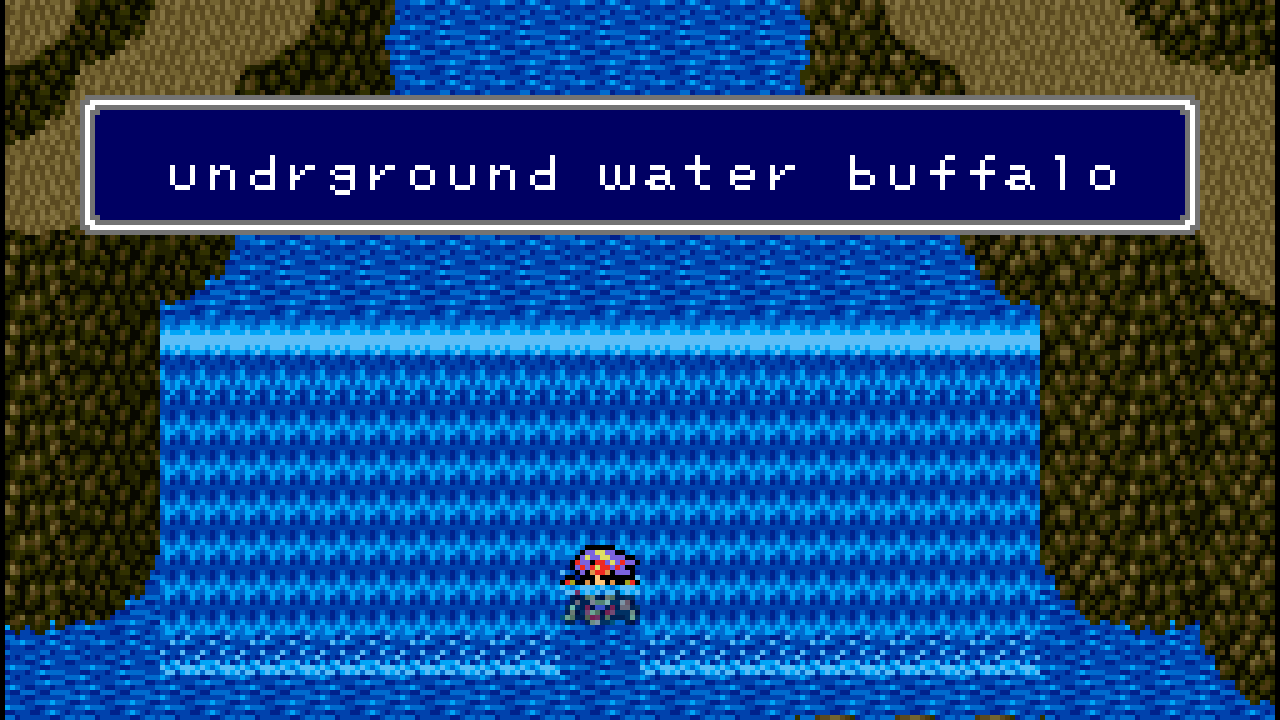 Funky Fantasy IV: A Machine-Translated Video Game Experiment