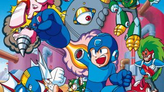 Mega Man V's Ending Was a Bit Different in Japanese