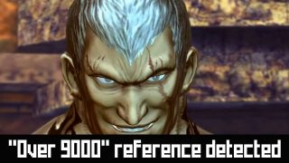 "How the ""Over 9000"" Meme Was Inserted into Street Fighter X Tekken's Translation"