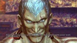 """Going """"Over 9000"""" in Street Fighter X Tekken's Translation"""