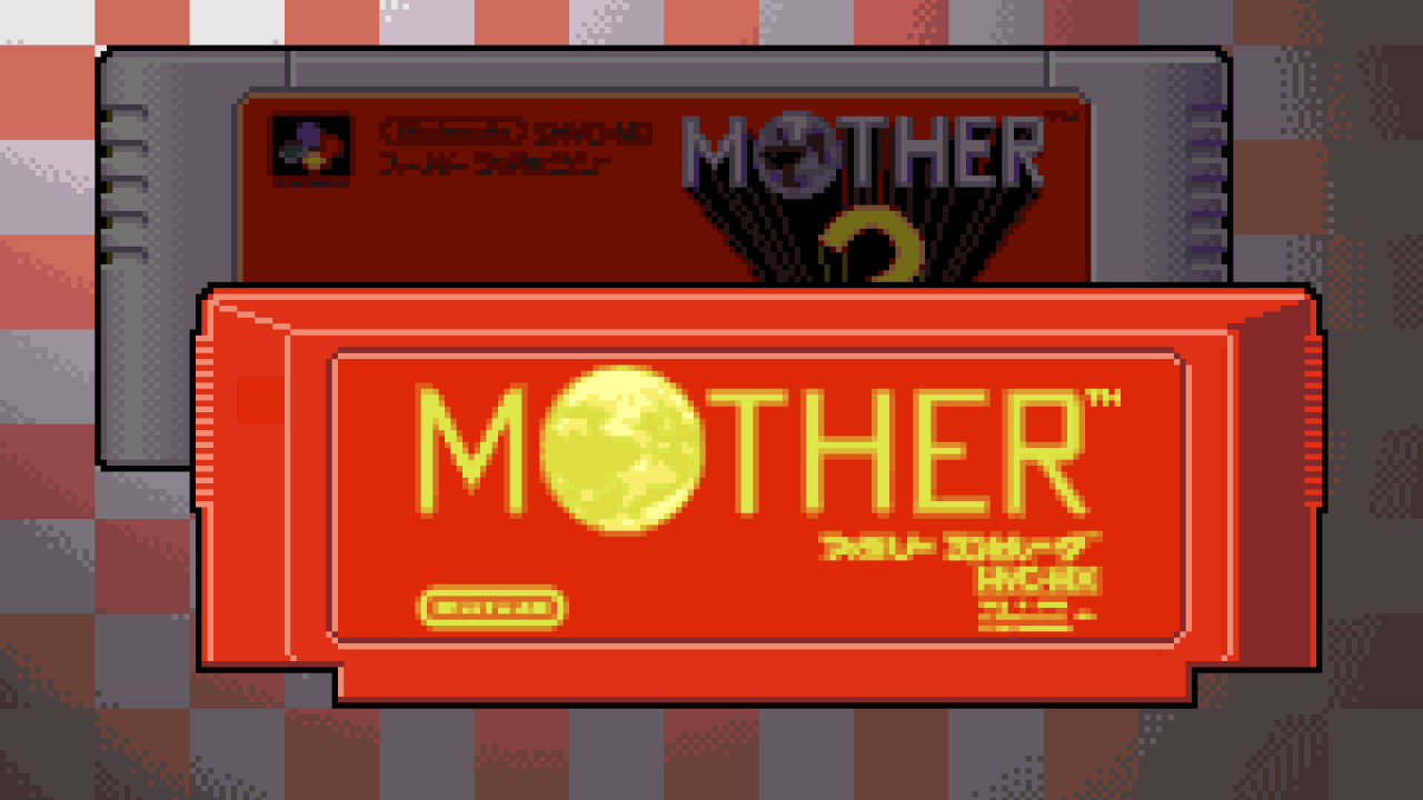 MOTHER 1+2 Fan Translation & Tools