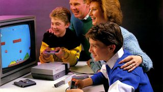 Super Mario Bros.: Introduction