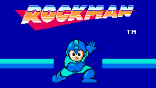 Mega Man (Japanese / English) [FC/NES]