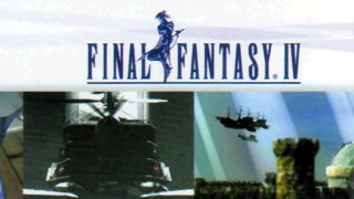 Final Fantasy IV (English) [PS1]