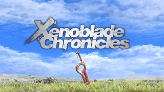 Xenoblade Chronicles (English) [Wii]