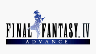 Final Fantasy IV (English) [GBA]