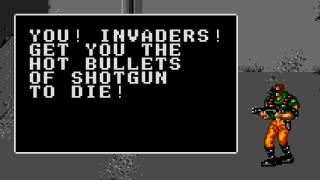This Be Bad Translation #07, Battle Rangers!