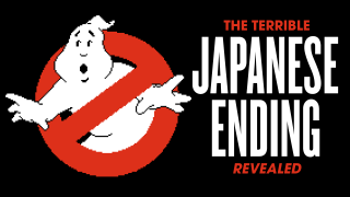 The Ending to Ghostbusters (NES) Is Even Worse in Japanese
