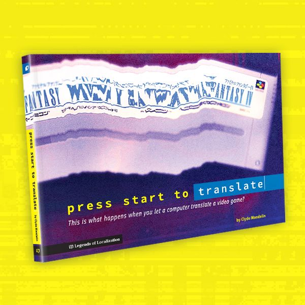 press start to translate [Final Fantasy IV]