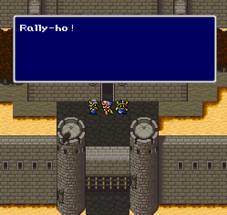 Which Final Fantasy IV Translation Should You Play? « Legends of