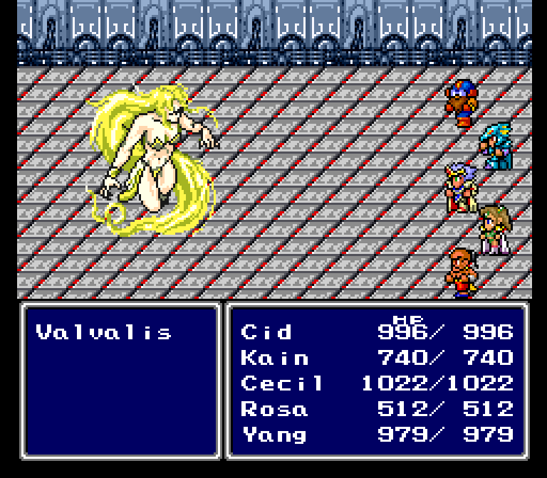 Which Final Fantasy IV Translation Should You Play