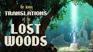 """The Many Translations of the """"Lost Woods"""""""